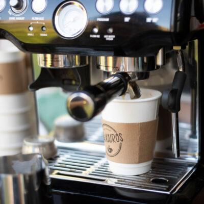 Café KAIROS